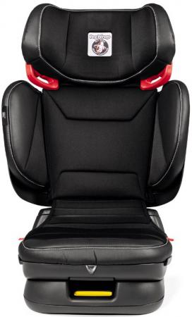 Автокресло Peg-Perego Viaggio 2/3 Flex (crystal black) автокресло peg perego viaggio 2 3 shuttle crystal black