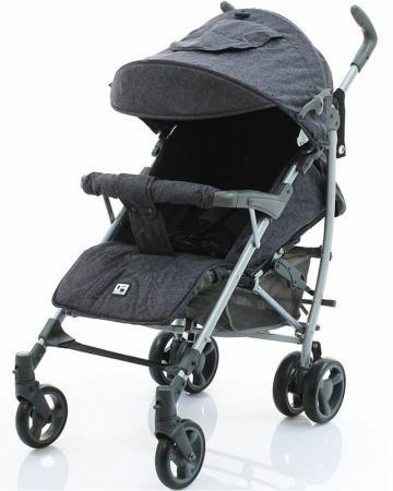 Коляска-трость FD-Design Amigo (graphite grey)