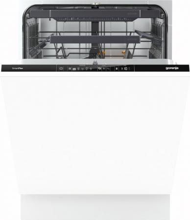 Посудомоечная машина Gorenje RGV65160 белый