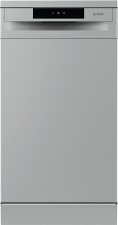 Посудомоечная машина Gorenje GS52010S серебристый