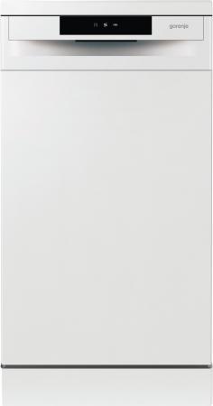 Посудомоечная машина Gorenje GS52010W белый пылесос gorenje vc1621psws белый