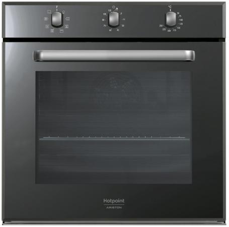 лучшая цена Электрический шкаф Ariston FID 834 H MR HA серый/черный