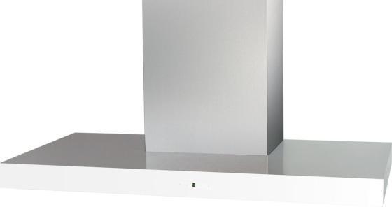 лучшая цена Вытяжка каминная Korting KHC 6770 GW белый