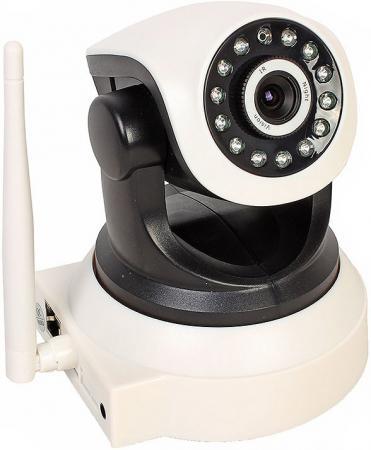 """Камера видеонаблюдения Orient NCL-02-720p 1/4"""" CMOS 3.6мм"""