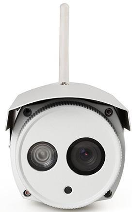 Видеокамера IP IVUE B1 2.8мм 1/2 H.264 RJ45 Wi-Fi видеорегистратор ivue ivn1004a h1