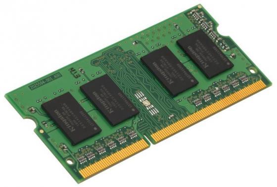 Оперативная память для ноутбуков SO-DDR4 8Gb PC19200 2400MHz Kingston KVR24S17S8/8 оперативная память для ноутбуков so ddr4 8gb pc17000 2133mhz kingston kvr21s15s8 8
