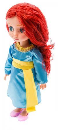 Кукла 1toy Волшебные сказки - Красотка (звук) 40 см со звуком Т58298 1toy детская игровая палатка красотка цвет желтый голубой