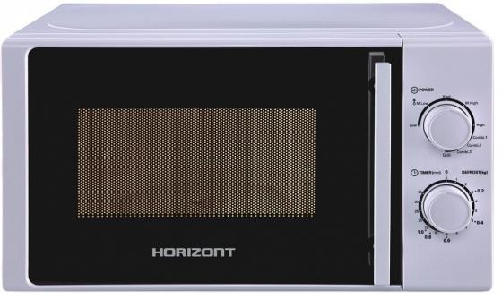 Микроволновая печь Horizont 20MW700-1478BIW 750 Вт белый