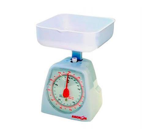Весы кухонные Аксион ВКЕ-21 белый электромясорубка аксион м 21 04 230 вт белый