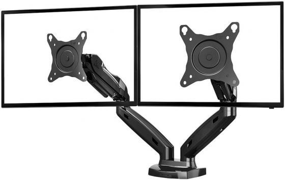 Кронштейн для монитора North Bayou F160 черный