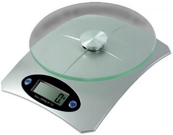 Весы кухонные GALAXY GL2802 серый