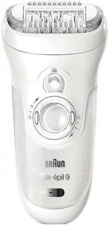 Эпилятор Braun SE 9941 эпилятор braun se 3170