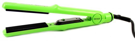 Щипцы Moser 4415-0050 40Вт зелёный щипцы moser 4491 0050 45вт чёрный
