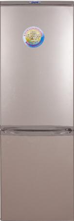 Холодильник DON R DON R-297 003 МI серебристый стоимость