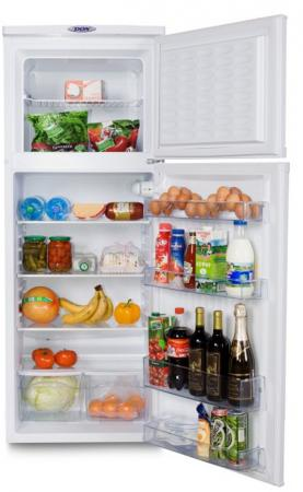 Холодильник DON R R-226 004 B белый
