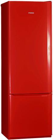 Холодильник Pozis RK-103 красный pozis холодильник pozis rk 103 графит