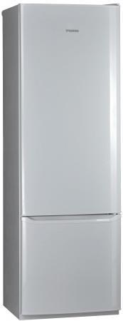 Холодильник Pozis RK-103 серебристый двухкамерный холодильник позис rk 103 серебристый металлопласт