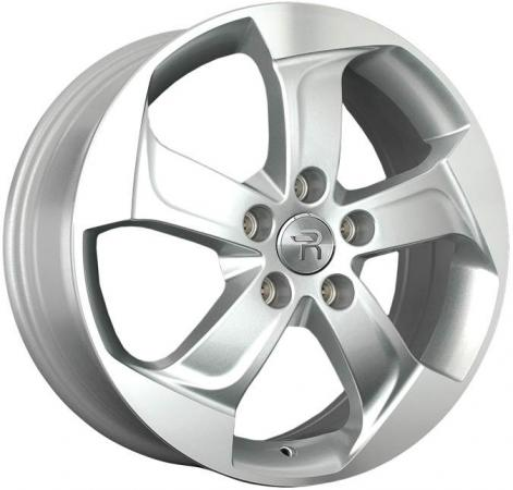 Диск Replay SZ47 6.5xR17 5x114.3 мм ET50 SF диск replay h73 6 5хr17 5х114 3 et50 d64 1 gmf