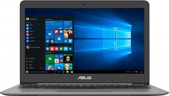 Ультрабук ASUS Zenbook UX310UA-FC051T 13.3 1920x1080 Intel Core i3-6100U 1 Tb 4Gb Intel HD Graphics 520 серый Windows 10 Home 90NB0CJ1-M04930