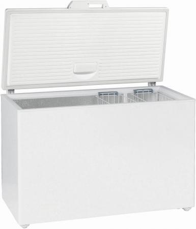 Морозильный ларь Liebherr GT 4232-20 001 белый морозильный ларь liebherr gtp 2756 белый