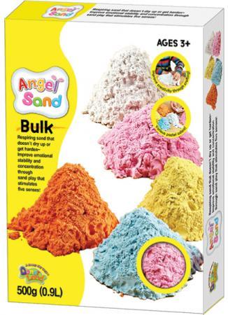 Набор для творчества ANGEL SAND Розовый 0,9 л МА07014 phlebotomine sand flies of central sudan