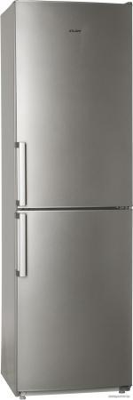 Холодильник Атлант ХМ 6325-181 серебристый