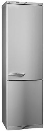 Холодильник Атлант MXM 1848-08 серебристый atlant атлант mxm 1848 08