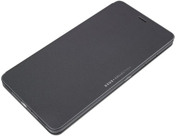 Чехол Asus для Asus ZenFone ZU680KL Folio Cover черный 90AC01I0-BCV001 клавиатура для ноутбука russian keyboard for asus x301 x301a x301s x301k asus x 301 x301a x301s x301k ru ru keyboard for asus x301 x301a x301s x301k
