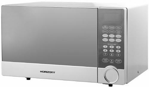 Микроволновая печь Horizont 23MW800-1479CBS 800 Вт серебристый