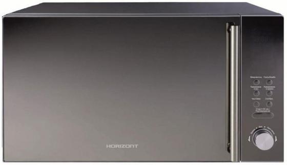 Микроволновая печь Horizont 25MW900-1479DKB 900 Вт чёрный микроволновая печь bbk 23mws 927m w 900 вт белый