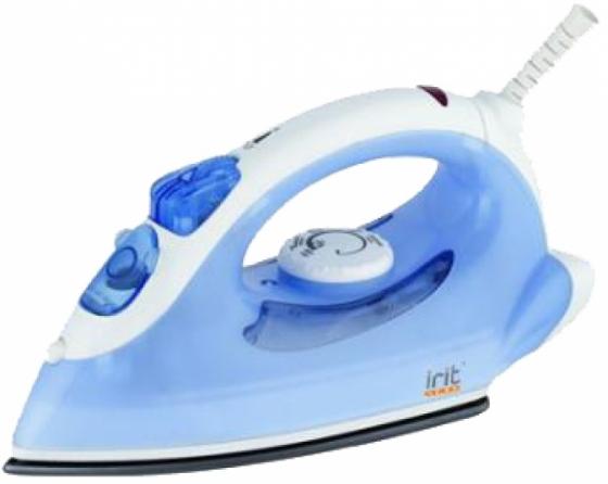 Утюг Irit IR-2213 1400Вт фиолетовый irit ir 9070