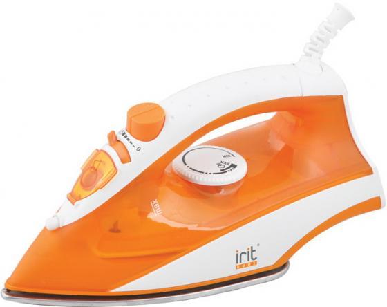 Утюг Irit IR-2216 1600Вт оранжевый утюг irit ir 2226