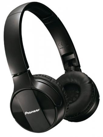 все цены на Гарнитура Pioneer SE-MJ553BT-K черный онлайн