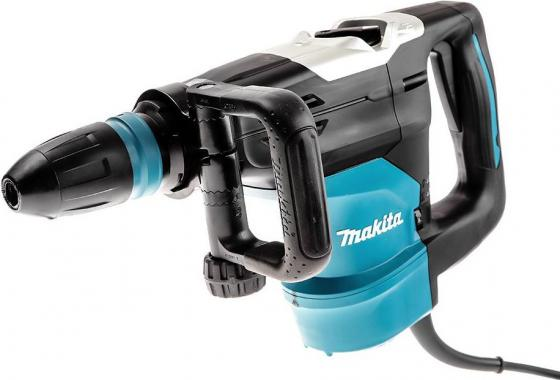 Перфоратор Makita HR4003C SDS-Max 1100Вт цена и фото