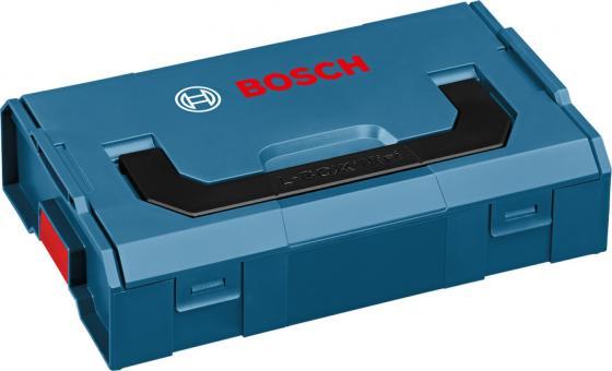 Кейс для инструмента Bosch L-Boxx Mini 1600A007SF уровень bosch gll 3 80c вкладка l boxx 0 601 063 r00
