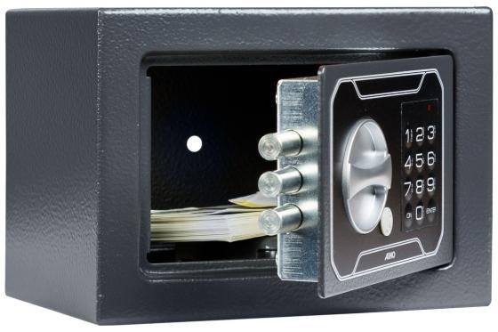 Сейф AIKO Т-140 EL крем librederm крем для тела увлажняющий легкий гиалуроновый librederm 200 мл