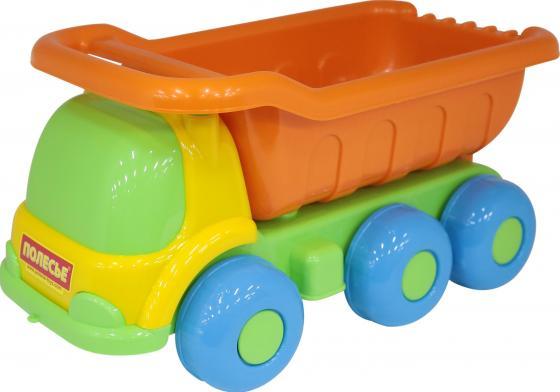 Самосвал Полесье Универсал 41 см 1657 игрушка полесье констрак автомобиль самосвал 9654