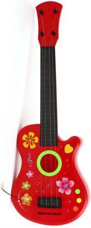 Гитара Shantou Gepai 4 струны, сумка 3118C цена 2016