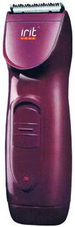 Машинка для стрижки волос Irit IR-3351 красный все цены