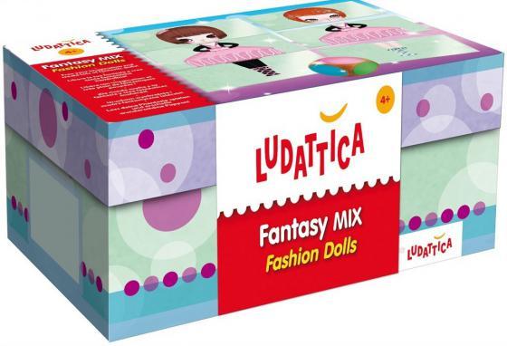 Настольная игра развивающая Ludattica Мода микс 52349