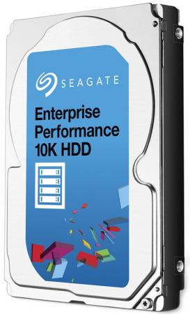 Жесткий диск 2.5 SAS 300Gb 10000rpm 128Mb cache Seagate ST300MM0048 жесткий диск seagate original sas 2tb st2000nm0023 constellation es 3 7200rpm 128mb 3 5