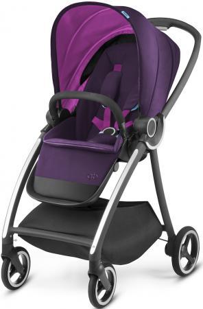 Прогулочная коляска GB Maris (posh pink) gb коляска прогулочная beaula d620j1 gb черный
