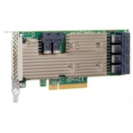 Контроллер SAS PCIE LSI 9305-24I 05-25699-0 raid контроллер lsi logic megaraid sas 9271 4i sgl