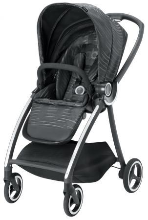 Прогулочная коляска GB Maris Plus Lux (black) 11g lux plus