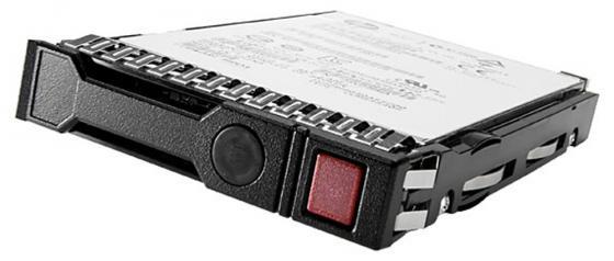 Жесткий диск 2.5 2Tb 7200rpm HP SAS N9X09A жесткий диск 3 5 2tb 7200rpm lenovo sas 4xb0g88730