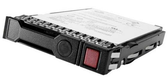 Жесткий диск 2.5 600Gb 15000rpm HP SAS N9X15A