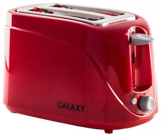 Тостер GALAXY GL2902 цвет в ассортименте
