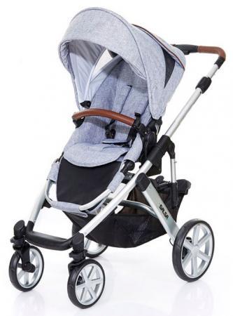 Прогулочная коляска FD-Design Avito (graphite grey) прогулочная коляска fd design mint camel
