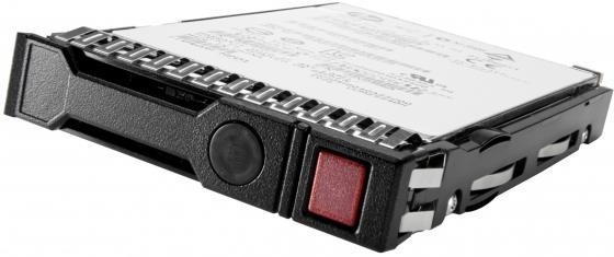 Жесткий диск SSD 2.5 400Gb HP SAS N9X84A