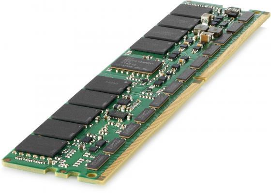 Оперативная память 8Gb PC4-17000 2133MHz DDR4 DIMM HP 782692-B21 стоимость